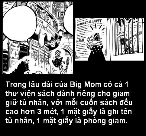 [Grand Line News] Tìm hiểu sâu One Piece Chapter 847 11