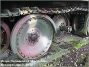 "Немецкий тяжелый танк PzKpfw V Ausf.G  ""Panther"",  rue D'Erezee, Manhay, Belgique Panther_Manhay_048"