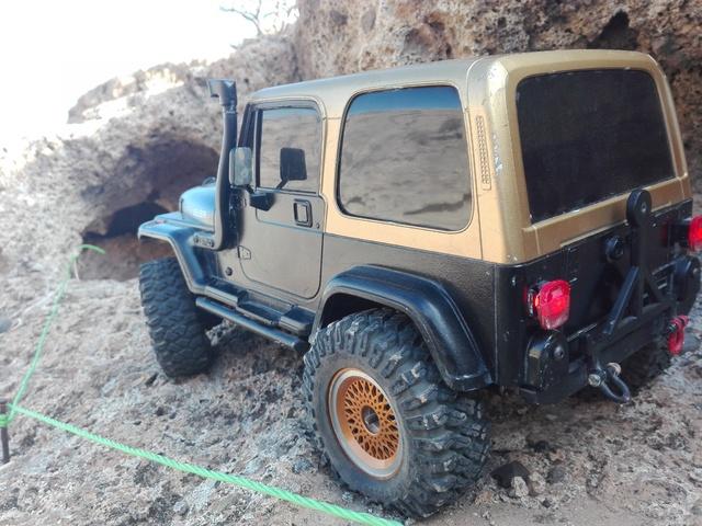 Jeep Wrangler YJ, Rc Modelex. By WillysMB. 2017-04-07_18.09.59