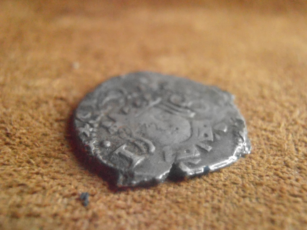 Dieciocheno de Felipe IV de 1653 P9070017