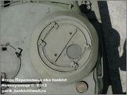 Советский тяжелый танк ИС-2, ЧКЗ, февраль 1944 г.,  Музей вооружения в Цитадели г.Познань, Польша. 2_230