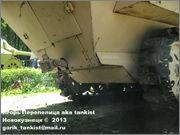 Немецкий средний полугусеничный бронетранспортер SdKfz 251/1 Ausf D, Музей Войска Польского, г.Варшава, Польша.  Sd_Kfz_251_092