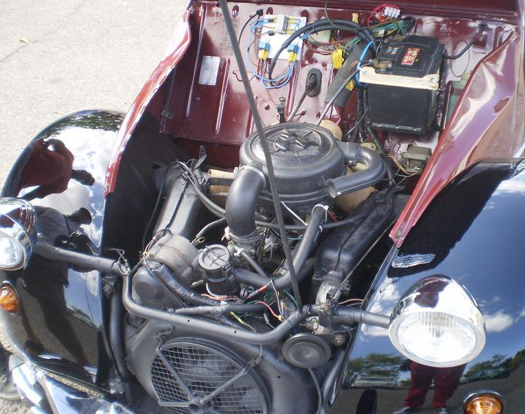 CLASSIC MOTOR SHOW Alcalá de Henares 2ºs domingos de mes - Página 2 Dehesa0914_16