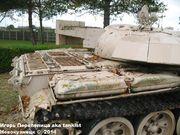 "Советский основной боевой танк Т-55 ""Enigma"",  501e Regiment de Chars de Combat, Mourmelon-le-Grand, France T_55_Enigma_Mourmelon_045"