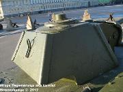 Советский легкий танк Т-70,  Музей битвы за Ленинград, Ленинградская обл. -70_-051