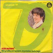 Vera Matovic - Diskografija Vera_1979_1_z
