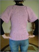 Provocarea nr.7 (tricotat)-Vesta - Pagina 4 Picture_008