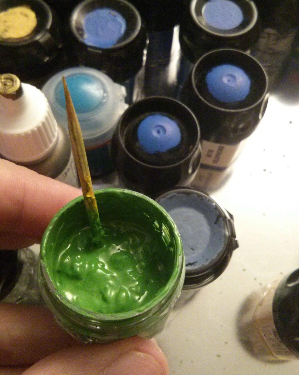 Pots de peinture mort : La solution pour les ressusciter Copie_2