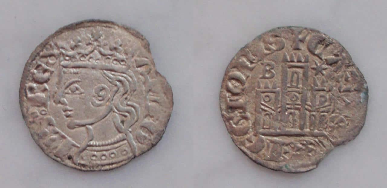 Cornado de Alfonso XI. Burgos. Reino de Castilla y León (1312-1350) 0_0_00_0_cor_a_xi_burgos