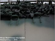 """Немецкая 15,0 см САУ """"Hummel"""" Sd.Kfz. 165,  Deutsches Panzermuseum, Munster, Deutschland Hummel_Munster_128"""