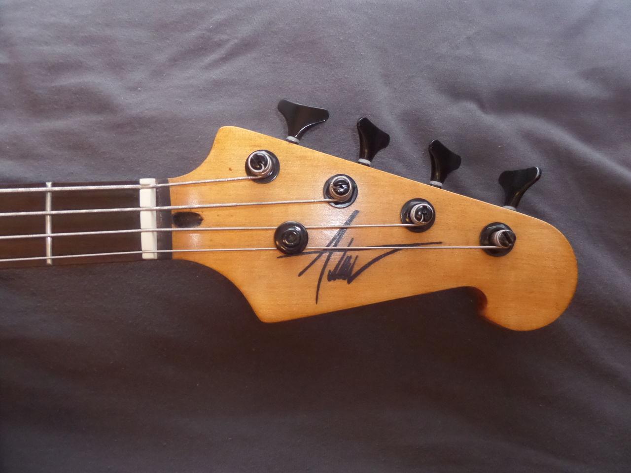 Jazz Bass Clube. - Página 10 SAM_2711