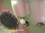 "Немецкий тяжелый танк PzKpfw V Ausf.G  ""Panther"",  rue D'Erezee, Manhay, Belgique Panther_Manhay_079"