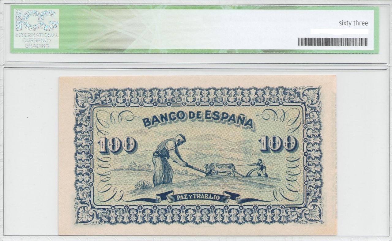 Colección de billetes españoles, sin serie o serie A de Sefcor - Página 2 Gij_n37_reverso
