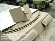 Немецкий средний полугусеничный бронетранспортер SdKfz 251/1 Ausf D, Музей Войска Польского, г.Варшава, Польша.  Sd_Kfz_251_102