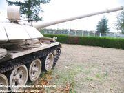 "Советский основной боевой танк Т-55 ""Enigma"",  501e Regiment de Chars de Combat, Mourmelon-le-Grand, France T_55_Enigma_Mourmelon_064"