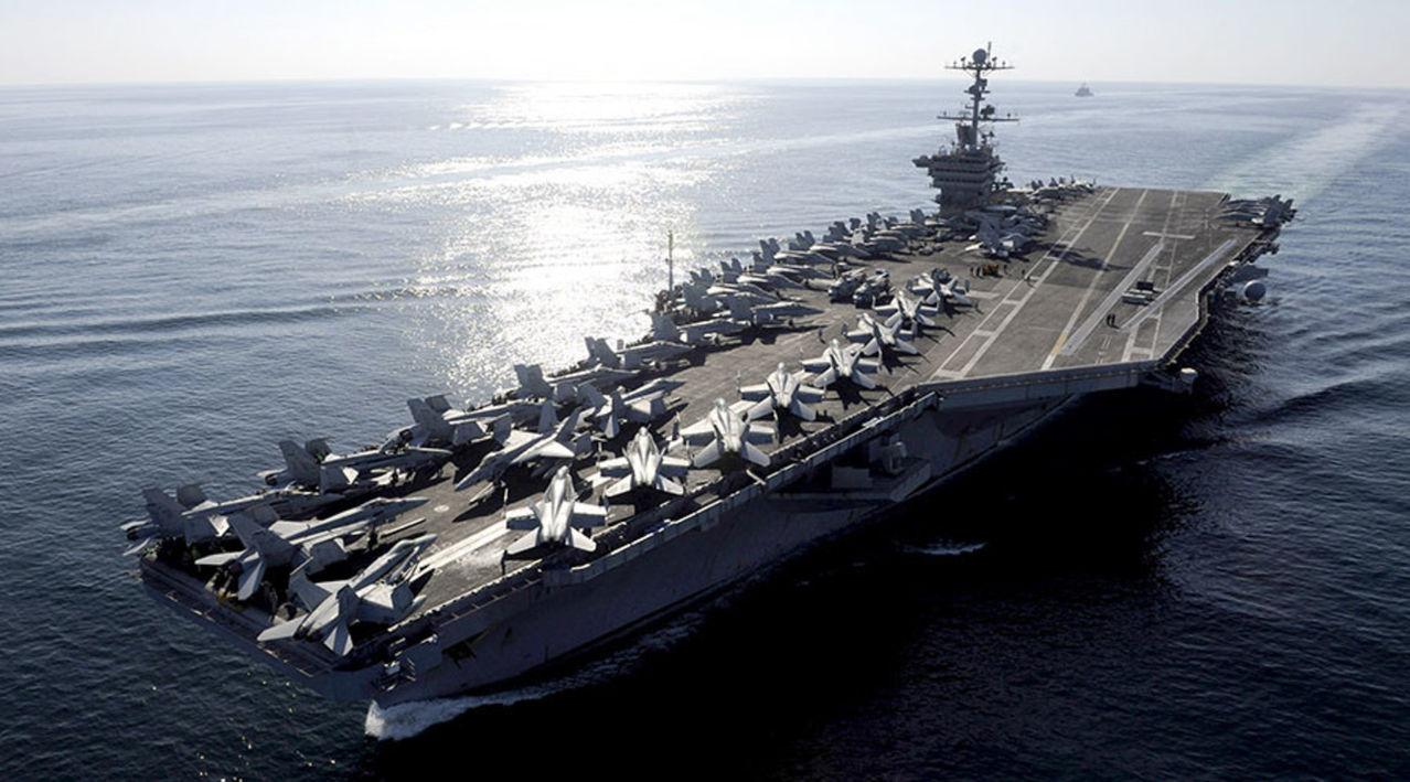 Islas en conflicto en Sudasia- Spratley,Paracel - conflictos, documentacion, acuerdos y articulos  -Ahora administradas desde la Isla de Hainan, China Abr 2020  - Página 2 USS_STENIS_GROUP