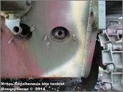 "Немецкий тяжелый танк PzKpfw V Ausf.G  ""Panther"",  rue D'Erezee, Manhay, Belgique Panther_Manhay_080"
