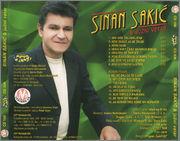 Sinan Sakic  - Diskografija  - Page 2 Sinan_2001_pz