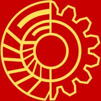 (NSRM) Neo-Socialist Revolutionary Movement Communist_Party_of_Canada_logo_2015edit2