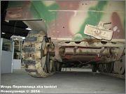 Немецкий средний бронетранспортер SdKfz 251/7  Ausf D,  Musee des Blindes, Saumur, France 251_7_Saumur_124