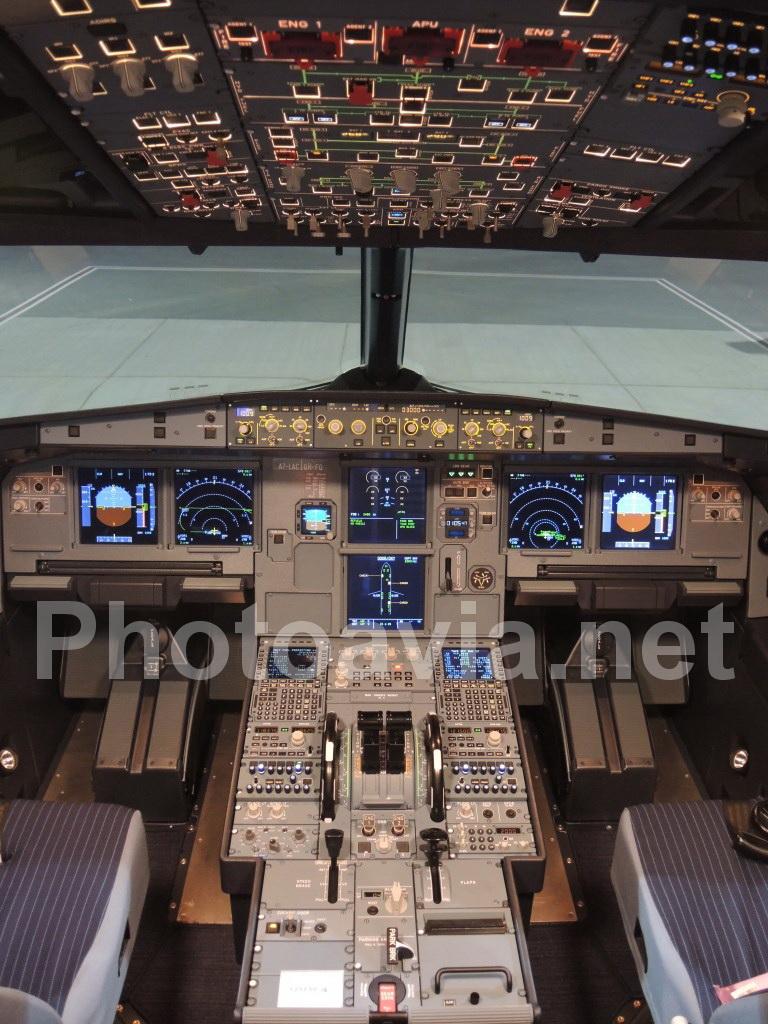 Al Maha Airways (QR / QTR) DSCN0547