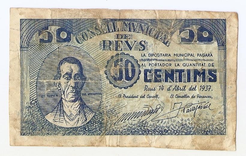 50 Céntimos Reus 1937 (Serie B)  Escanear0001
