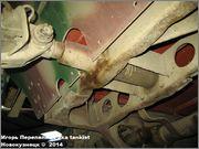 Немецкий средний бронетранспортер SdKfz 251/7  Ausf D,  Musee des Blindes, Saumur, France 251_7_Saumur_120
