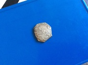 2 reales de Felipe III, 1602, ceca de Granada IMG_0341