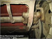 Немецкий средний бронетранспортер SdKfz 251/7  Ausf D,  Musee des Blindes, Saumur, France 251_7_Saumur_121