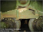 Советский легкий танк Т-26, обр. 1933г., Panssarimuseo, Parola, Finland  26_191