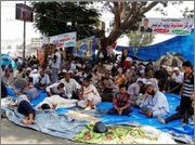 ثورة -  حقائق ثورة 30 يونيو الذي حررت مصر من حكم التنظيم الدولي  Mg_7091