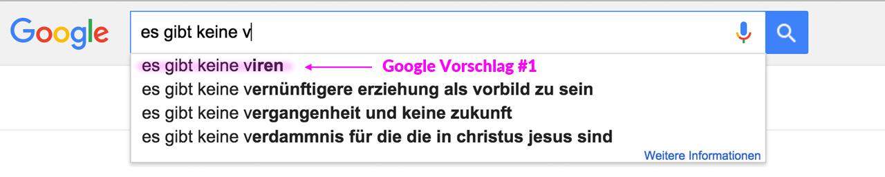 Viren Google