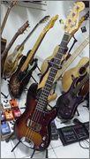 Fender Precision MIJ 1994 - Verdadeiro ou Falso? 10887964_1421458641478315_1053775904_n