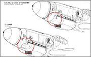 """Bf-109 g-6AS W.Oesau """"Az model"""" 1/72 059"""
