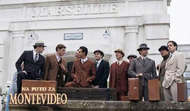 Na Putu Za Montevideo (2012) Naputuzamontevideov