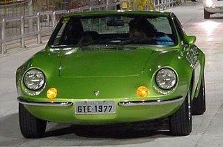 Fiat in Brasile PUMA