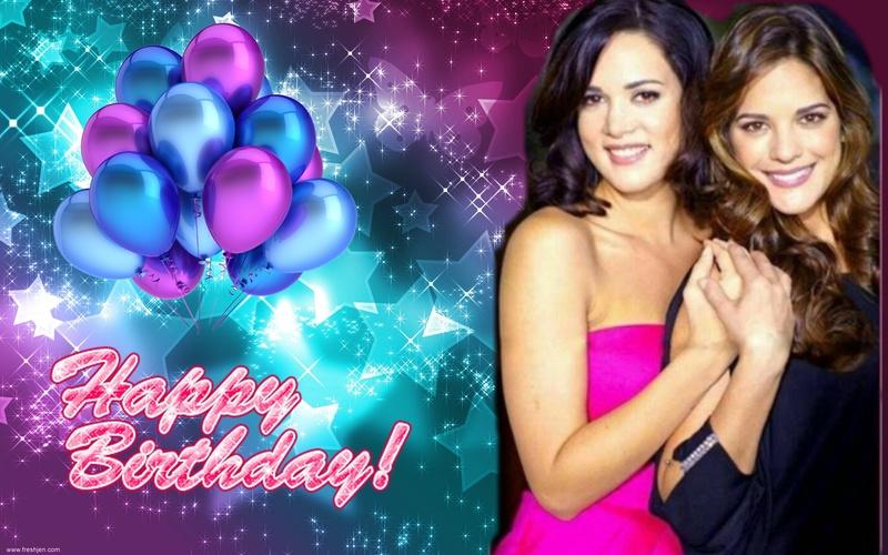 Happy Birthday Dear Mariam !!! 7uqbi