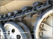 Немецкий средний полугусеничный бронетранспортер SdKfz 251/1 Ausf D, Музей Войска Польского, г.Варшава, Польша.  Sd_Kfz_251_084