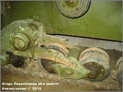 Советский легкий танк Т-26, обр. 1933г., Panssarimuseo, Parola, Finland  26_170