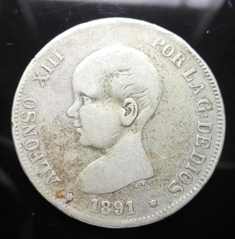 5 pesetas 1891 IMG_20170630_181441