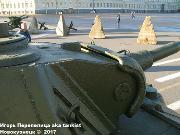 Советский легкий танк Т-70,  Музей битвы за Ленинград, Ленинградская обл. -70_-048