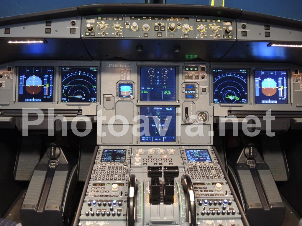 Al Maha Airways (QR / QTR) DSCN0545