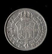 2 Reales 1.850. Isabel II. Sevilla Excepcion_norma_001