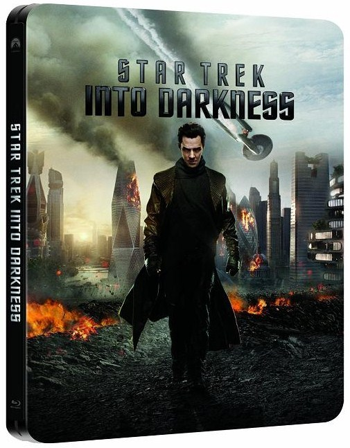 Star Trek Into Darkness (2013) 1080p WEB DL H264 PublicHD Ndco