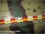"""Немецкая 15,0 см САУ """"Hummel"""" Sd.Kfz. 165,  Deutsches Panzermuseum, Munster, Deutschland Hummel_Munster_141"""