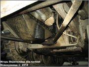 Немецкий средний бронетранспортер SdKfz 251/7  Ausf D,  Musee des Blindes, Saumur, France 251_7_Saumur_104
