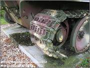 "Немецкий тяжелый танк PzKpfw V Ausf.G  ""Panther"",  rue D'Erezee, Manhay, Belgique Panther_Manhay_057"