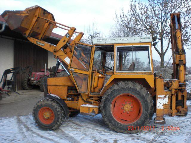 Hilo de tractores antiguos. - Página 2 FENDT_TS_80_A