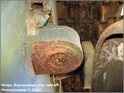 Советский тяжелый танк КВ-1, ЛКЗ, июль 1941г., Panssarimuseo, Parola, Finland  1_Parola_225
