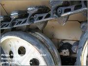 Немецкий средний полугусеничный бронетранспортер SdKfz 251/1 Ausf D, Музей Войска Польского, г.Варшава, Польша.  Sd_Kfz_251_083